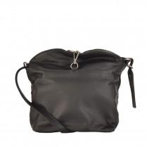Handtasche - Leder-Optik
