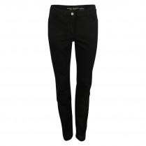 Jeans - Straight Fit - Strassdekor 100000