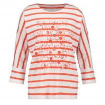 Shirt - Comfort Fit - 3/4-Arm