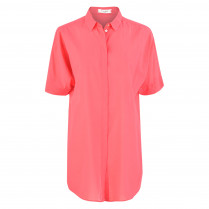 Longbluse - Comfort Fit - 1/2-Arm