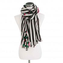 Schal - Stripes 100000