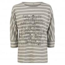Shirt - Comfort Fit - 3/4-Arm 100000