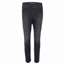 Jeans - Regular Fit - Cropped