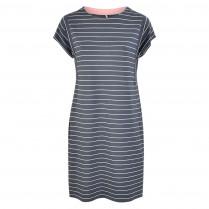 Kleid - Loose Fit - Stripes 100000