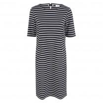 Kleid  - Regular Fit - Rundhals 100000