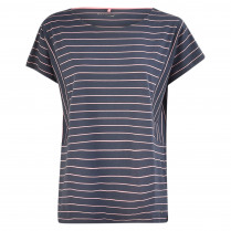 Shirt - Loose Fit - Stripes 100000