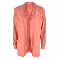 Cardigan - Loose Fit - offen