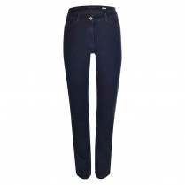 Jeans - Straight Fit - Mid Rise