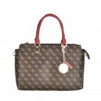 Handtasche - Lederoptik