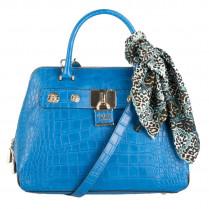 Handtasche - Anne Marie Dome Satchel 100000