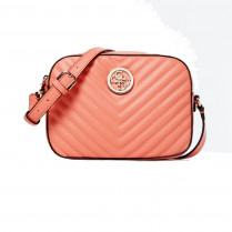 Handtasche -Kamryn Crossbody - Leder-Optik