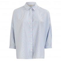 Hemdbluse - Loose Fit - Marini Cotton Stripes