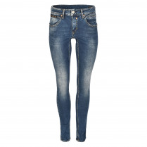 Jeans - Skinny Fit - Touch Slim