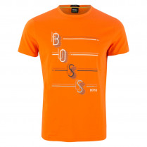 T-Shirt - Regular Fit - Crewneck 114846