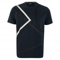 T-shirt - Regular Fit - Crewneck 113924