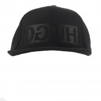 Snapback - Cap - Label-Patch