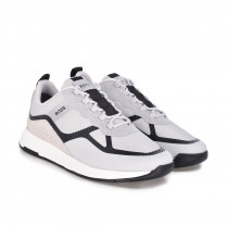 Sneaker - Titanium Runn Memx