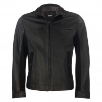 Lederjacke - Regular Fit - Joles 1
