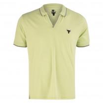 Poloshirt - Regular Fit - kurzarm