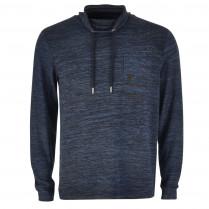 Sweater - Comfort Fit - Schalkragen