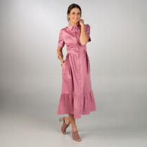 Kleid - Regular Fit - Luuciiy