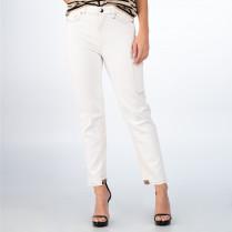 Jeans - Regular Fit - unifarben