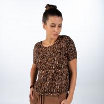 Shirt - Comfort Fit - Print