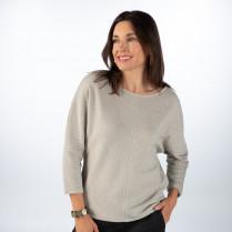 Sweatshirt - Regular Fit - Glovan