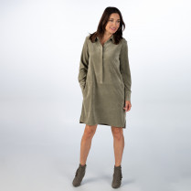 Kleid - Loose Fit - Wusia