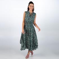 Kleid - Regular Fit - Hankyhem