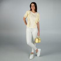 Jeans - Skinny Fit - Isa