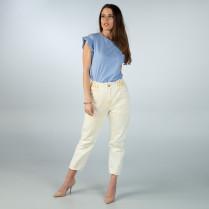 Jeans - Angela - High Waist
