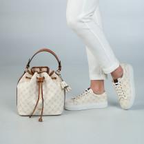 Sneaker -Kunstleder - Cortina Daphne