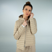 Jacke - Regular Fit - Howana
