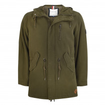 Parka - Regular Fit - Beck