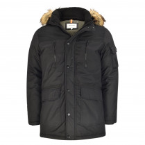 Parka - Regular Fit - JCOGlobe