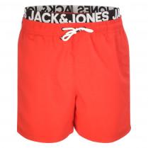 Shorts - Regular Fit - unifarben