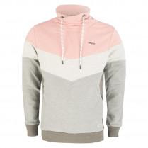 Sweater - Regular Fit - High Neck 100000