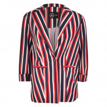 Blazer - Loose Fit - Stripes 100000