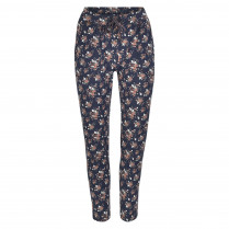 Hose - Casual Fit - Print