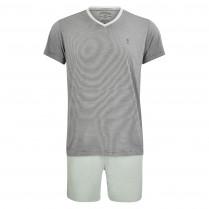 Pyjama - Casual Fit - Stripes