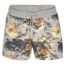 Shorts - Loose Fit - Print