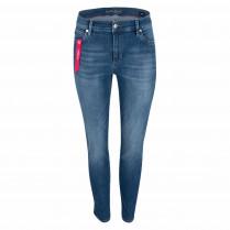 Jeans - Skinny Fit - Sol