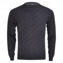 Pullover - Regular Fit - Nidal