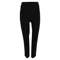 Jerseyhose - Reguar Fit - unifarben 100000