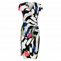 Kleid - Regular Fit - Print