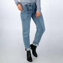 Jeans - Loose Fit - Prisley