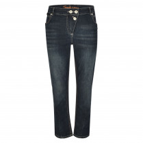 Jeans - Straight Fit - Sandy