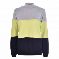Pullover - Loose Fit - Boom