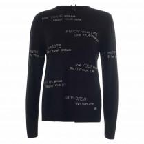 Pullover - Regular Fit - Plan